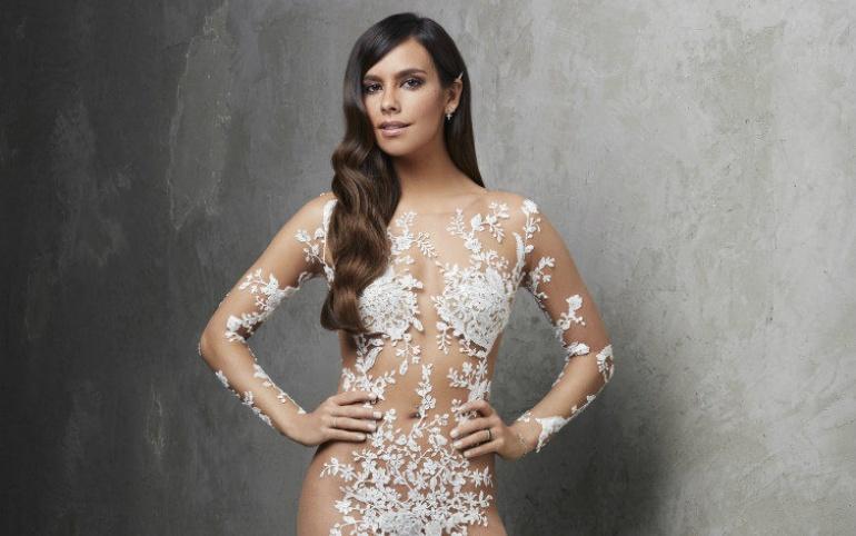 El vestido de Cristina Pedroche para las Campanadas 2017-2018