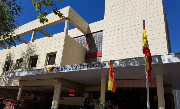Los hechos fueron denunciados en la comisaría de Guadalajara