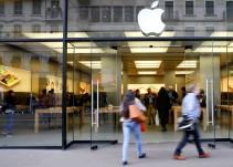 La batería de un iPhone humeante obliga a desalojar una Apple Store de Zúrich