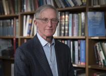 El economista del clima, premio FBBVA