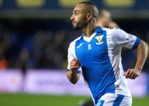 El Leganés apea al Villarreal