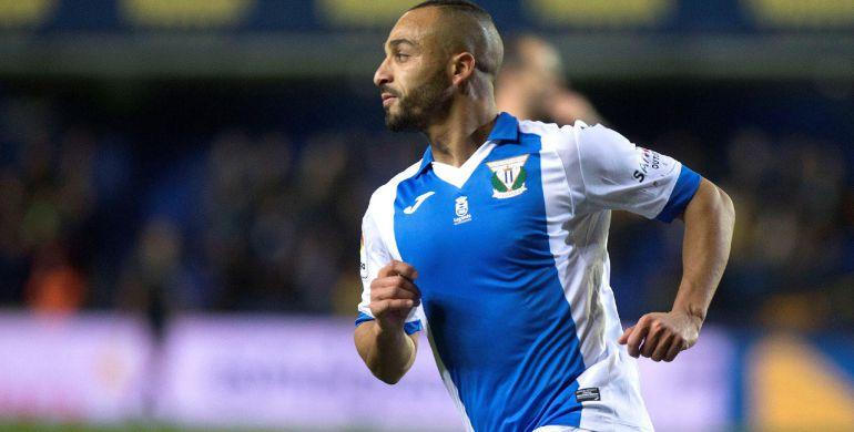 El Zhar marcó un gran gol en El Madrigal