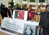 El juez tilda la labor de Helena Maleno de trabajo humanitario pero la vuelve a citar el 31 de enero