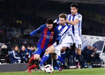 Anoeta, una pesadilla para el Barcelona