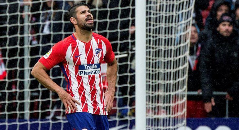El partido entre el Atlético y el Girona de la jornada 20 se ha adelantado al sábado a las 16:15.
