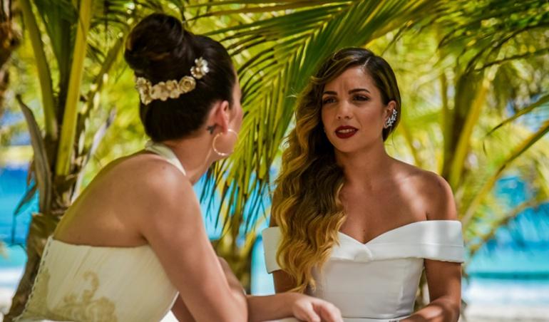 Antena 3 estrena la cuarta temporada de 'Casados a primera vista'