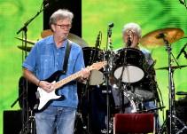 Eric Clapton: Me estoy quedando sordo y mis manos apenas funcionan