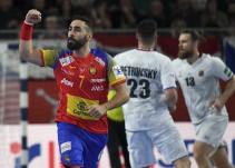 España machaca a la República Checa en su debut