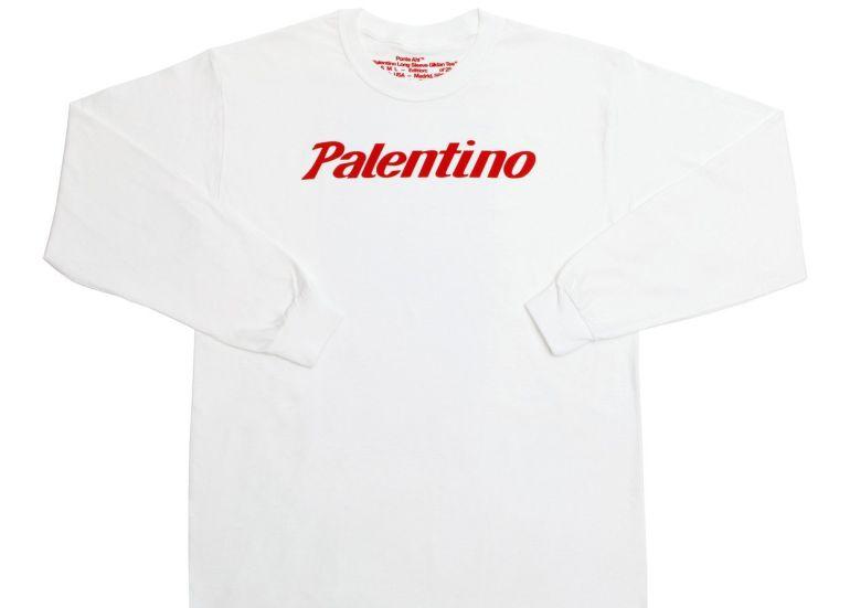 La camiseta de un bar madrileño que triunfa en Nueva York