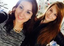 Condenada por asesinar a su mejor amiga gracias a un detalle de este 'selfie'