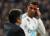El chiste más repetido en las redes sobre la brecha de Cristiano Ronaldo
