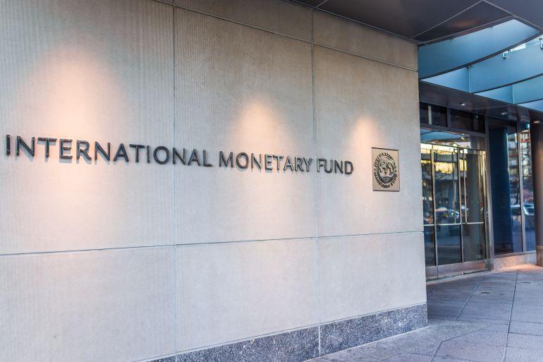El FMI reduce la previsión de crecimiento de España por la situación en Cataluña
