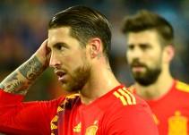 Inglaterra y Croacia, rivales de España en la Liga de Naciones