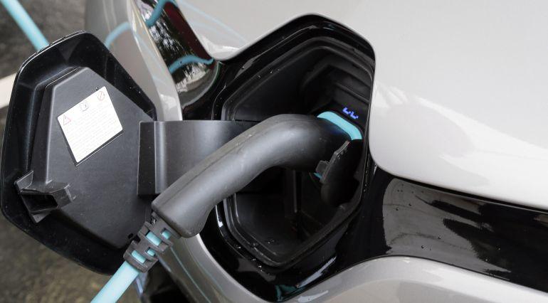El Renault Zoe es el coche eléctrico más vendido en España