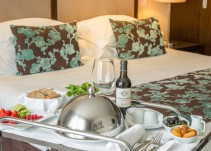 Hoteles para familias por debajo de 100 euros