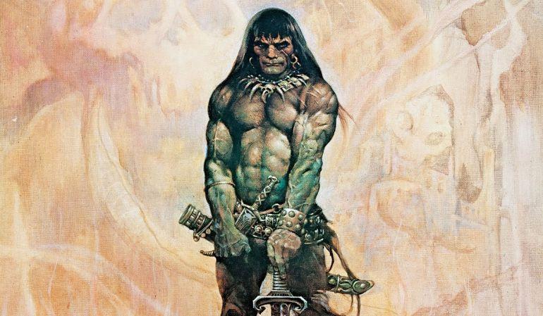 La nueva serie devuelve a Conan a sus orígenes literarios.