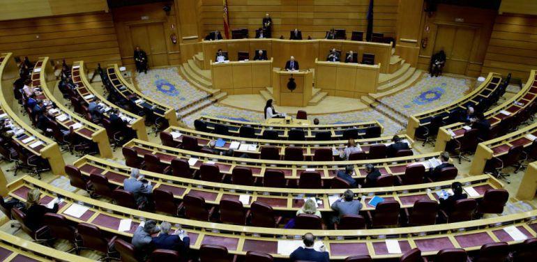 Los populares han programado dos jornadas sobre las cuentas de Ciudadanos para los días 15 y 22 de febrero en el Senado