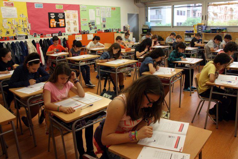 España es el sexto país de la UE que más segrega a los alumnos por su nivel socioeconómico