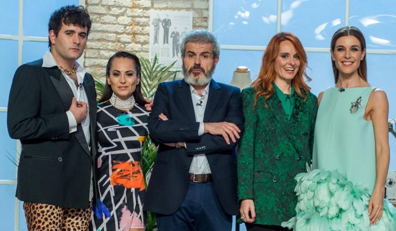 'Maestros de la costura', el próximo estreno de TVE