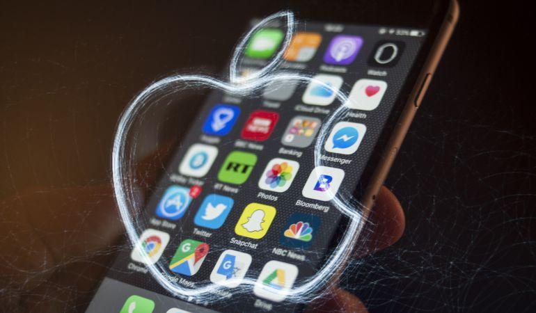 La filtración muestra el código fuente de los iPhone con iOS9.