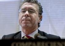 Granados atribuye a Aguirre y González la financiación ilegal del PP en Madrid