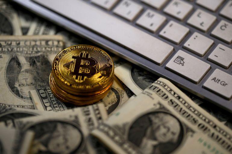 El Bitcoin es una de las criptomonedas más utilizadas en el mundo.
