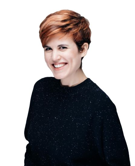 Cristina Rodrigo.