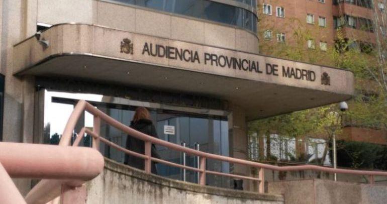 La sentencia de la Audiencia Provincial todavía no es firme