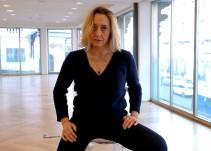 Virginie Despentes: Hay un antes y un después tras el #MeToo, las mujeres rechazamos el estatuto de presa