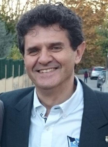 Doctor Raúl Espert.