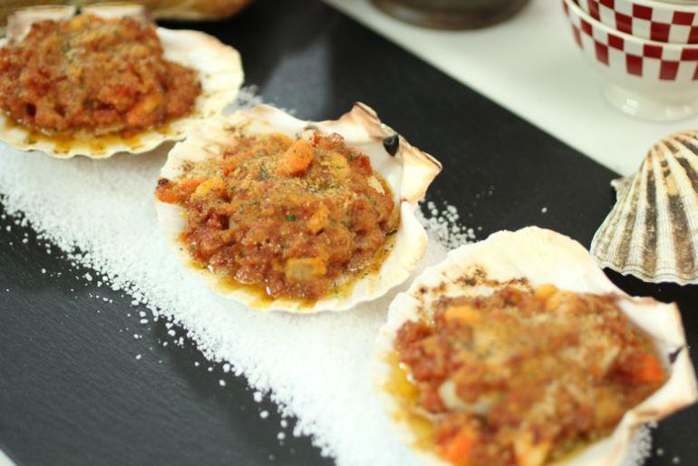 Una receta que sabe muy bien en Galicia... ¡y fuera también!