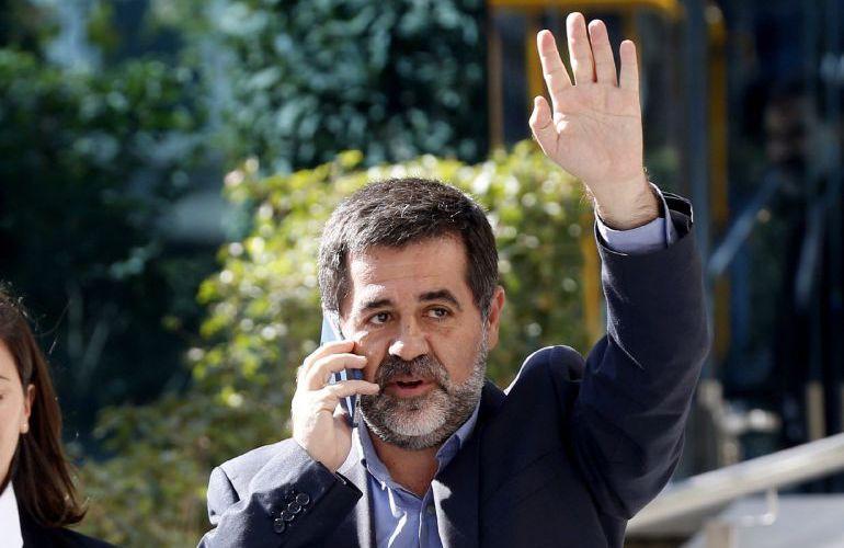 Roger Torrent propone a Jordi Sànchez como candidato, pero no fija fecha para el pleno de investidura