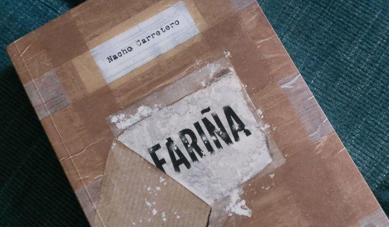 Imagen del libro 'Fariña'.