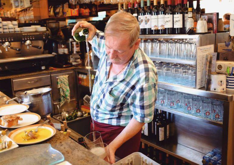 Ocho bares españoles que están entre los sitios preferidos de los mejores chefs