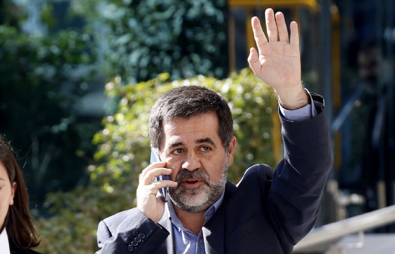 El Constitucional rechazará la libertad de Jordi Sànchez