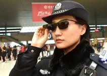 El éxito de las gafas inteligentes para identificar sospechosos de la policía china