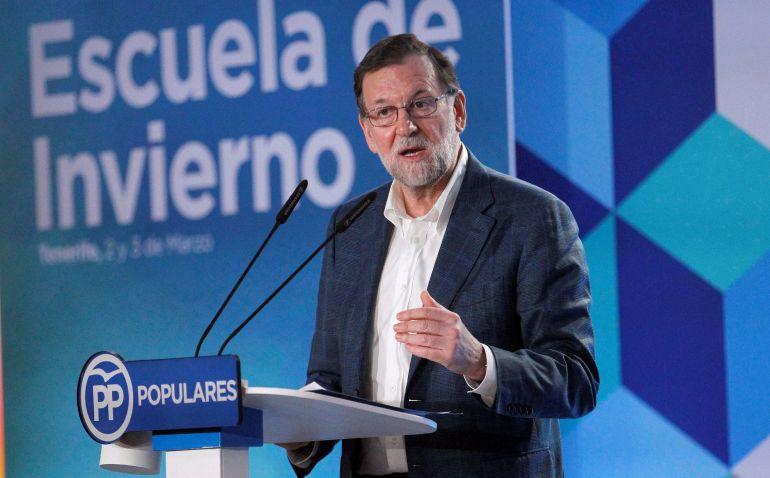 Los populares no esperan que Rajoy sorprenda con grandes medidas sobre pensiones