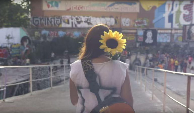 `Girasoles` de Rozalén, la canción para el recuerdo de Gabriel