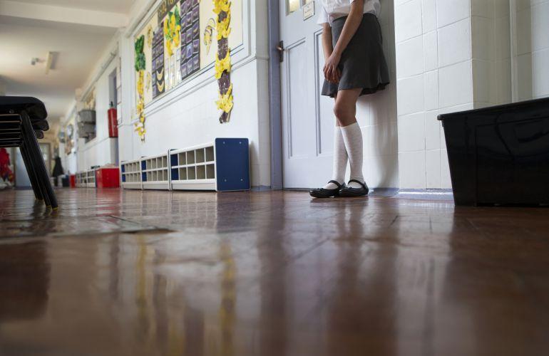 El Constitucional avalará la financiación pública de los colegios que segregan por sexo