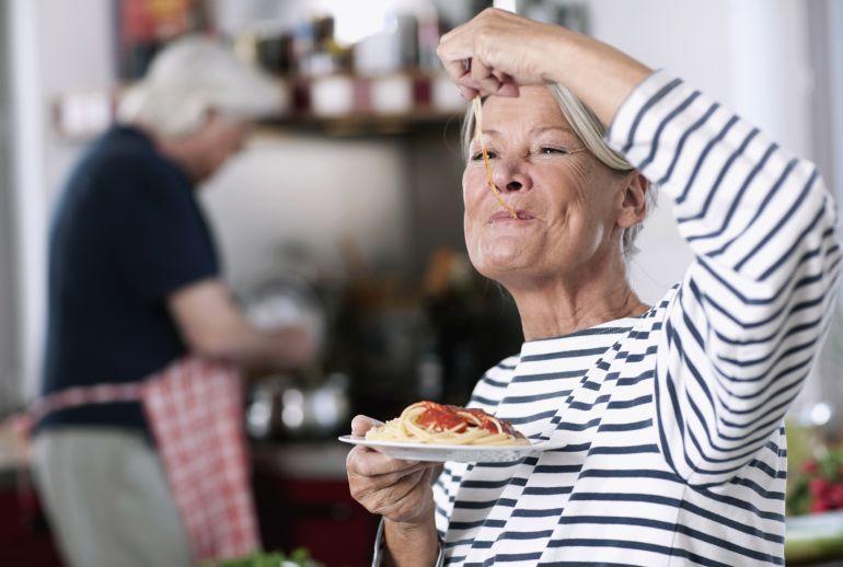 ¿Te imaginas que, durante generaciones y generaciones, los hombres hubieran cocinado con el objetivo de agradar a las mujeres?