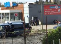 Abatido el autor del secuesto en Francia que ha dejado al menos tres muertos