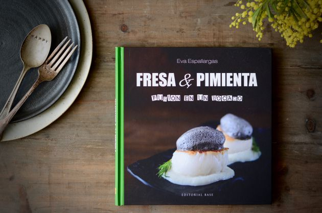 Fresa & Pimienta (Editorial Base).