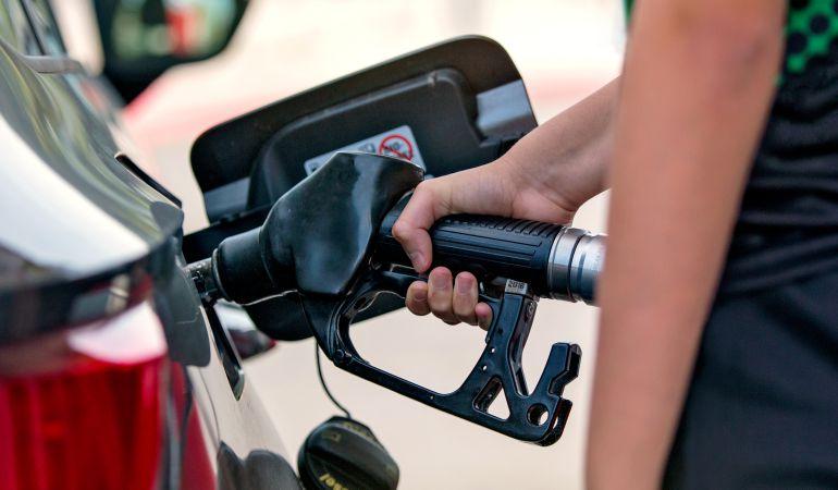 La gasolina vuelve a subir en Semana Santa