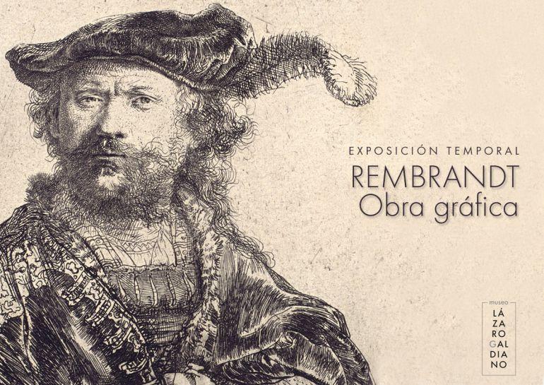 Rembrandt, fama y ruina