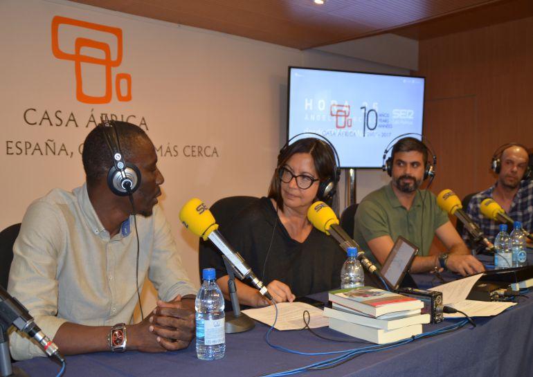 Àngels Barceló y Nico Castellano recibirán el premio ESPAL Comunicación
