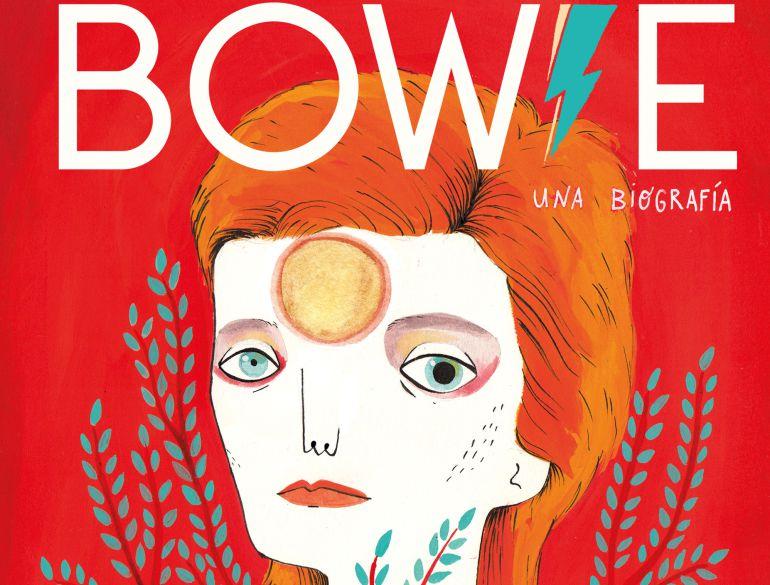 Bowie, el alienígena aislado