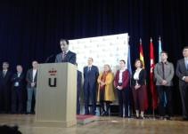 Los familiares de políticos del PP y de los rectores colocados en la Rey Juan Carlos