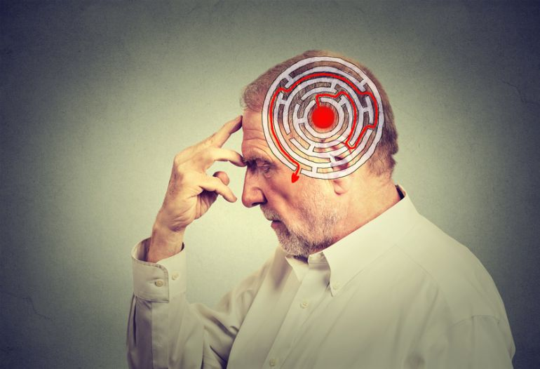 El Alzhéimer es una enfermedad mental que se caracteriza por una degeneración de las células nerviosas del cerebro y que puede prevenirse realizando ejercicios de gimnasia mental.