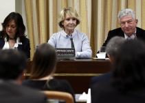 Aguirre, a quienes se resisten a dimitir: En casa se está muy bien