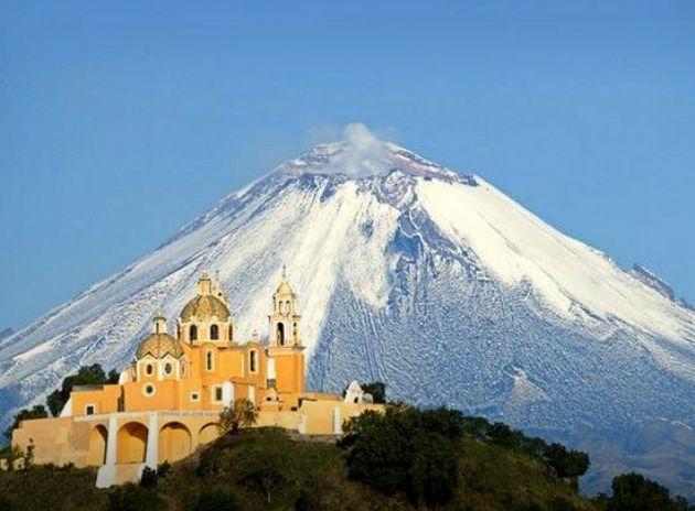 Ruta de 8 días por México Central desde Ciudad de México.